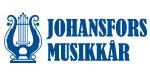Johansfors Musikkårs logotyp